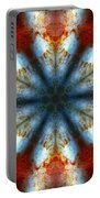 Starburst Galaxy M82 IIi Portable Battery Charger
