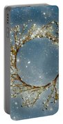 Stardust And Pearls Portable Battery Charger