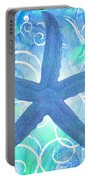 Starfish By Jan Marvin Portable Battery Charger