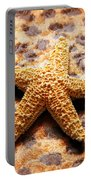 Starfish Enterprise Portable Battery Charger by Andee Design
