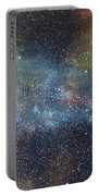 Stargasm Portable Battery Charger