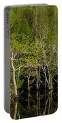 Stark Trees  Portable Battery Charger
