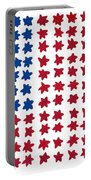 Stars No Stripes Portable Battery Charger