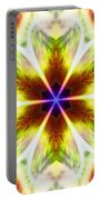 Starseed Rainbow Portable Battery Charger