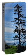 Stately Pine Portable Battery Charger