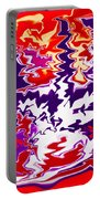 Static Electricity Portable Battery Charger