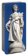 Statue Gettysburg Portable Battery Charger