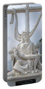 Statue In Kerala Portable Battery Charger