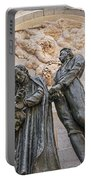 Statues Portable Battery Charger