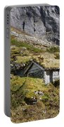 Stavbergsetra - Cowherd Huts Portable Battery Charger
