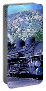 Steam Locomotive Portable Battery Charger