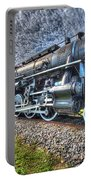 Steam Locomotive No 606 Portable Battery Charger