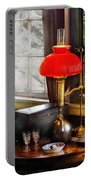 Steam Punk - Victorian Suite Portable Battery Charger
