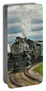 Steam Trains Tr3629-13 Portable Battery Charger