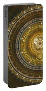 Steampunk Dream Portable Battery Charger