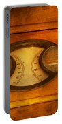 Steampunk - Electrician - The Portable Volt Meter Portable Battery Charger