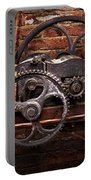 Steampunk - No 10 Portable Battery Charger