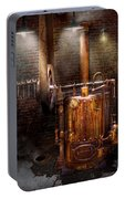 Steampunk - Powering The Modern Home Portable Battery Charger