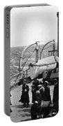 Steamship 1914 Portable Battery Charger
