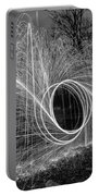 Steel Wool 2 Portable Battery Charger