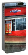 Steep Street Ladysmith Music Hall Portable Battery Charger