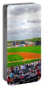 Steinbrenner Field 3 Portable Battery Charger