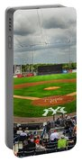 Steinbrenner Field Portable Battery Charger