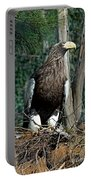 Stellers Sea Eagle Portable Battery Charger