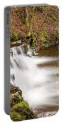 Step In The Scaleber Force Waterfall Portable Battery Charger
