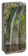 Stephen's Falls Portable Battery Charger