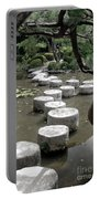 Stepping Stone Kyoto Japan Portable Battery Charger