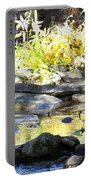 Stepping Stones Portable Battery Charger