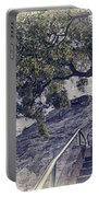 Steps To Beauty On Moro Rock Portable Battery Charger