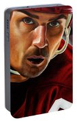 Stevie Y Portable Battery Charger