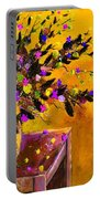 Still Life 4157 Portable Battery Charger