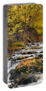 Still River Rapids Portable Battery Charger