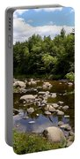 Still Water Portable Battery Charger