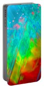Stir It Up Portable Battery Charger by Dazzle Zazz