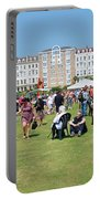 St.leonards Festival England Portable Battery Charger