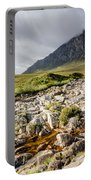 Stob Dearg Mountain Portable Battery Charger