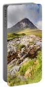 Stob Dearg Peak Portable Battery Charger
