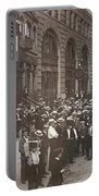 Stock Brokers, C1902 Portable Battery Charger