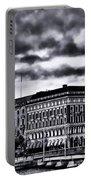 Stockholm Bw V Portable Battery Charger