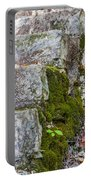 Stone And Moss Portable Battery Charger