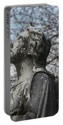 Stone Angel Portable Battery Charger