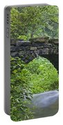 Stone Arch Bridge, China Portable Battery Charger