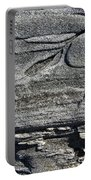 Stone Art Portable Battery Charger
