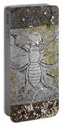 Stone Bee In Jim Thorpe Pa Portable Battery Charger