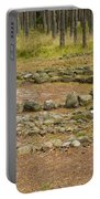 Stone Circle Portable Battery Charger