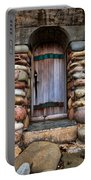 Stone Door Portable Battery Charger